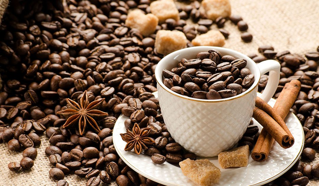 Caffeine Facts And How Much Caffeine in Different Items